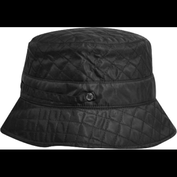 beadd65a Betman NY Accessories   Quilted Waterproof Bucket Hat New   Poshmark